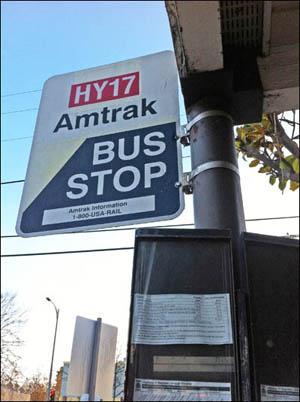 amtrak-station